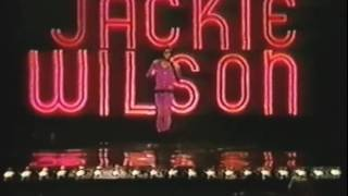 Jackie Wilson  Performing Live  Higher An higher