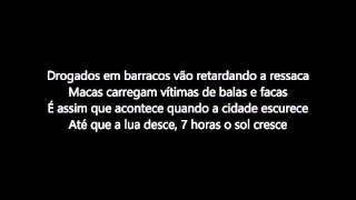 Valete c Bónus - À Noite [AUDIO+LETRA] (EDUCAÇÃO VISUAL 2002)