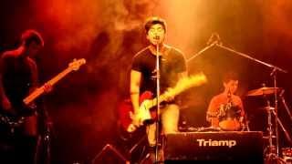 WILIAM - Pastillas para dormir (VIVO EN BANDA Julio 2013)