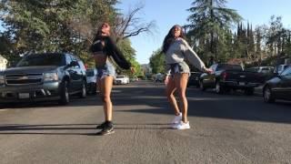 Chargie -  Popcaan ft. Drake | Choreo x Monéa