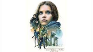 Soundtrack Rogue One: A Star Wars Story (Theme Song) - Musique film Rogue One: A Star Wars Story