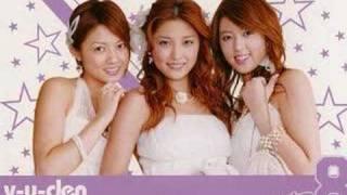 KARAOKE *v-u-den* Koisuru Angel Heart - 恋する♡エンジェル♡ハート