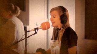 Austra - Home Katie Stelmanis solo Piano with Drummachine