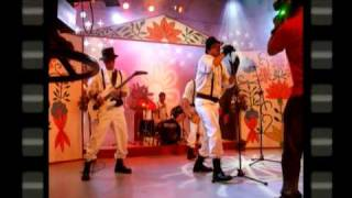 """Los Drugos - Presentación CENSURADA en Misky Takiy (DVD """"Drugos Ontibi"""")"""