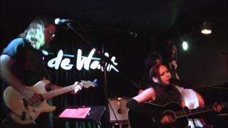 Cheri Dahl - A Bar Called Heaven - Sidewalk Cafe NYC