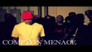 "K-Yung Ft Compton Menace ""Live My Life"""