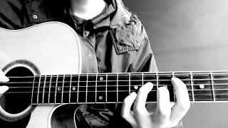 Test Drive - Joji Acoustic Cover