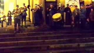 "Orchestra Teatrului National ""Vasile Alecsandri"" din Iasi  la Chisinau, 2015"