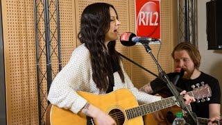 "Amy MacDonald - ""Down By The Water"" - RTL2 Pop Rock Studio"
