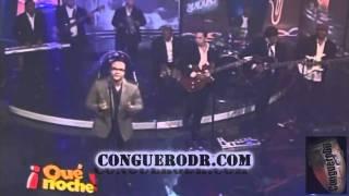 """Zacarias Ferreira - Basto """"En Vivo"""" (Mar 24, 2011)"""