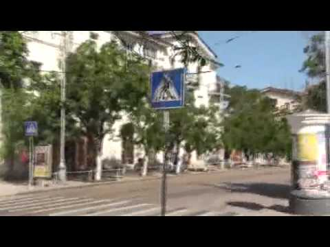 07-25-2010 Part 2 of 31 – Walking through Sevestopol, Crimea, Ukraine.wmv