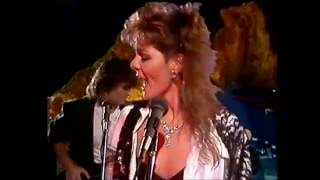 Sandra - Maria Magdalena (1985) Videoclip, Music Video, Lyrics Included