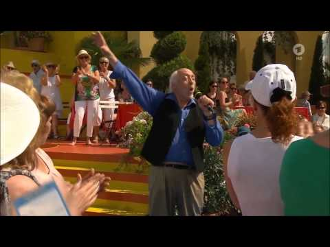 Millionen Frauen Lieben Mich de Karl Dall Letra y Video