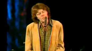 Umberto Tozzi - TI AMO _ LIVE 1977