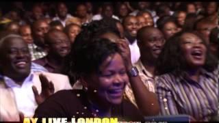 Ay Live Concert - Iyanya Addresses Tontolets...
