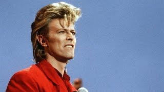 Rolling Stones, Iggy Pop, Madonna... Pluie d'hommages suite à la mort de David Bowie