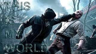 ASSASSIN'S CREED - This Is My World