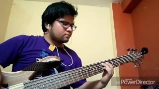 Yuridia - Señora (Bass cover)
