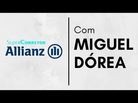 Imagem post: Super Corretor Allianz – Miguel Dórea