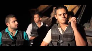 Leyenda M1 Video Oficial) El Komander (SUSCRIBETE)