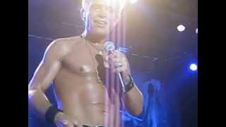 Billy Idol - Rebel Yell - 2010 - Bonn - Live