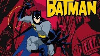 The Batman - Theme Song TV Series 2004-2008 (Guitar Solo Cover) | Andrei Michel Kuntz
