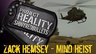 Project Reality - Zack Hemsey -- Mind Heist (edit)