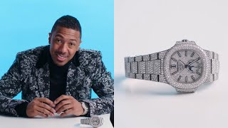 10 Things Nick Cannon Can't Live Without | GQ