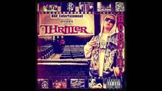 Hoodini - Shibam, Pusha, Pia feat. Ke$ho (Thriller Album)