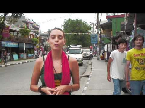 Om Family- Nepal