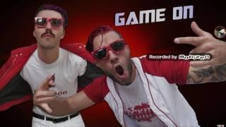 Freddy VS Bendy rap battle