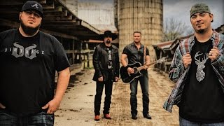 The Lacs - Jack In My Coke (feat. Montgomery Gentry) [Official Music Video]