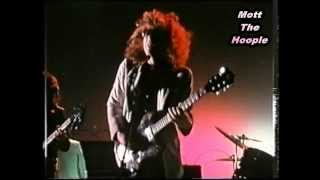 MOTT THE HOOPLE   The Golden Age of Rock 'N' Roll Good sound