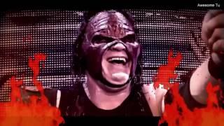 WWE Kane Custom Titantron [Slow Chemical]