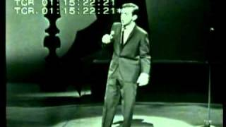 Bobby Darin - Some Of These Days (Live 1960)