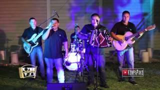 Legado 7- El Afro [Inedita] Corridos en vivo 2015