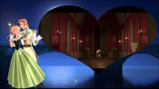 Frozen - Love Is An Open Door (Chinese Mandarin)(普通话)