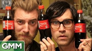 Weird Things You Can Do With Soda