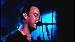 Dave Matthews Band - 'Dave Sheds Tears'  for LeRoi Moore - 8-19-08 Two Step