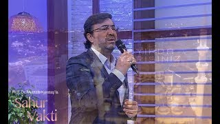 Sahur Vakti 13. Bölüm- Mustafa Demirci / Kimi Dosta Varır