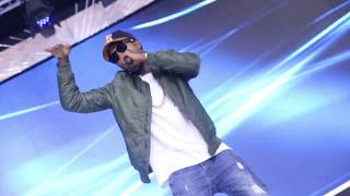 MARTINFEELZ  PERFORMING JUDUCE AT THE NIGERIAN QUEEN 2017  BY NUEL'S MEDIA