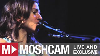 Ani DiFranco - Dilate (Live in New York) | Moshcam
