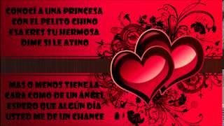 (Letra) Quiero Estar En Tu Corazón - Alexis Stamper //Escuadrón Vocal [Eleven Thoughts Beats]