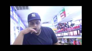 Chain$moke - Ghost of ODB (Official Video)