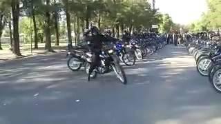 Policia  se cae jaja XD