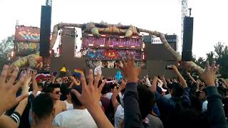 The Project - Ruthless live at EDC Mexico 2017