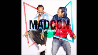 Madcon-Outrun the Sun feat. Maad*Moisel (Contraband Deluxe Version) HQ HD