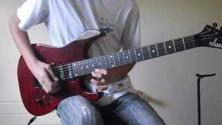 Ozzy Osbourne Crazy Train (Solo Cover)