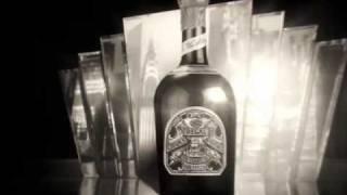 The Story of Chivas Regal 25