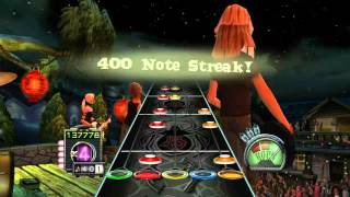 Guitar Hero 3 | EL PERDÓN Nicky Jam VEDITO Punk Pop version